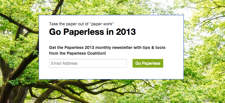 paperless-campagne