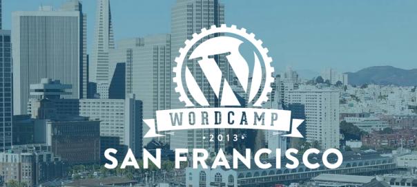 wordcampsf2013