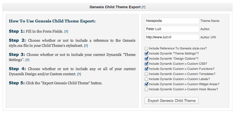 dynamik-export