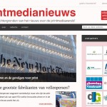 Nieuwe layout printmedianieuws.nl succesvol