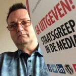 Weekendopinie: 'Staatsgreep in de Media'?