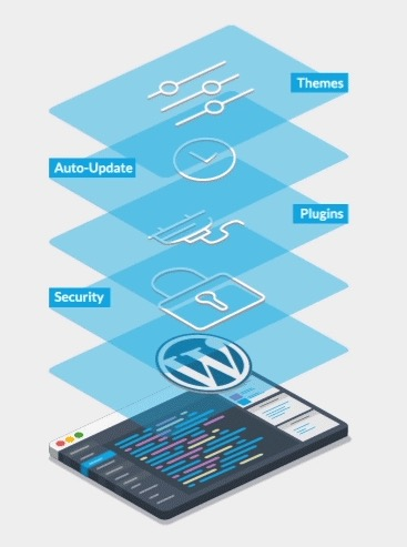 beveiliging: WordPress Toolkit