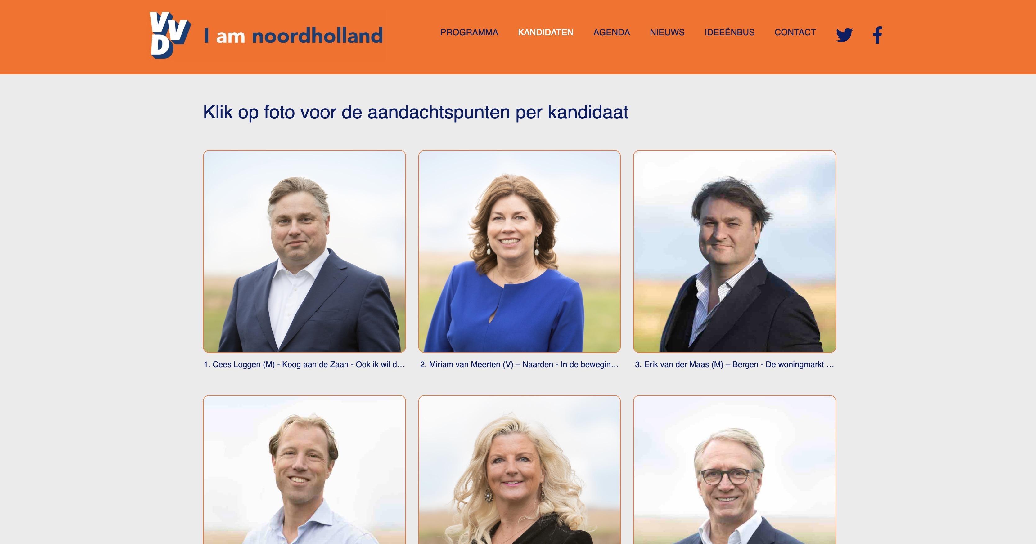 vvd-kandidaten-pagina